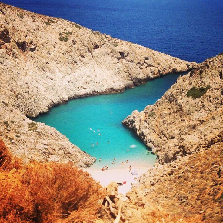 Summer-in-Greece-Saytan-Limani-Chania