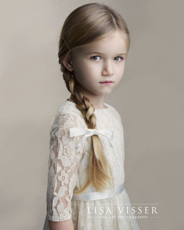 Fine Art Child Portraits - Amelia | Lisa Visser Fine Art Photography