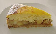 Bratapfel - Käsekuchen, ein tolles Rezept aus der Kategorie Kuchen. Bewertungen: 32. Durchschnitt: Ø 4,3.