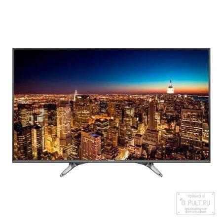 Panasonic TX-55DXR600  — 78670 руб. —      LED телевизор Panasonic TX-55DXR600   Разрешение изображения в четыре раза выше, чем у обычных HD-телевизоров   Разрешение изображения на экране телевизора Panasonic DXR600 – составляет 3840х2160 точек, что в четыре раза выше, чем у обычных HD-телевизоров. За счет этого картинка получается невероятно чистой и детализированной: создается полное ощущение, что перед вами не телевизор, а открытое окно. Отличная яркость и широкий цветовой спектр панелей…