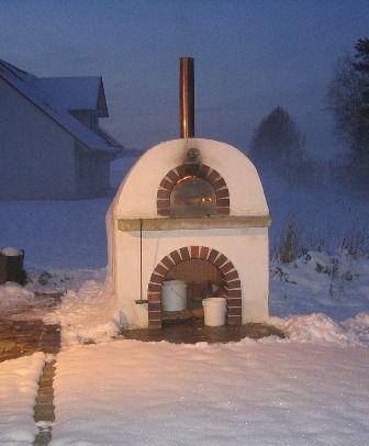 1000+ ideas about holzbackofen bauen on pinterest | pizzaöfen für, Garten und Bauen