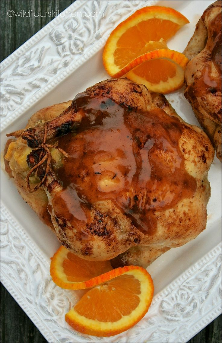 ... hen recipes on Pinterest | Thanksgiving, Pomegranates and Cornish game