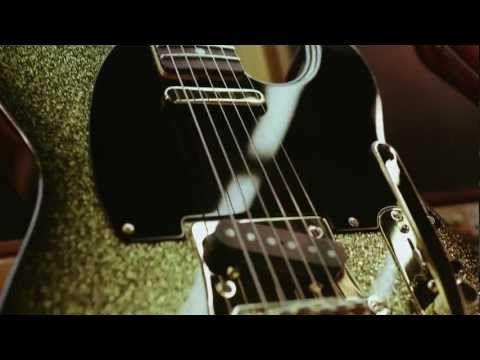A Look Inside the Fender Custom Shop