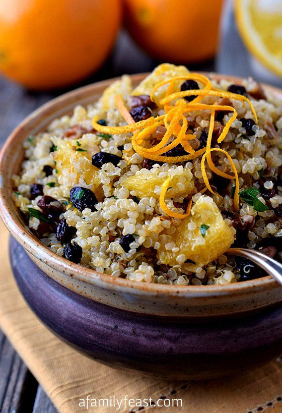 455 best images about quinoa risotto orzo and farro for Good side dishes for grilled chicken