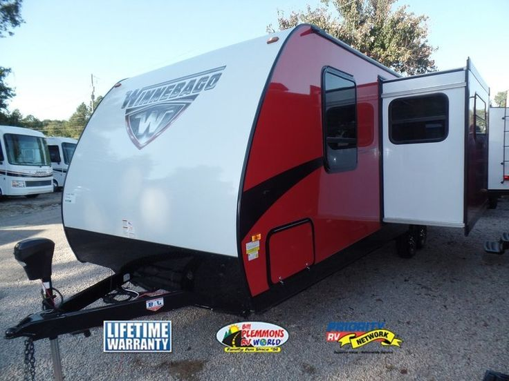 Check out this 2017 Winnebago Minnie 2455BHS listing in Raleigh, NC 27610 on RVtrader.com. It is a Travel Trailer and is for sale at $24984.