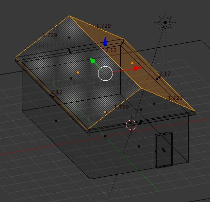 Blender Simple Guide - Using Blender to Create Simutrans Graphics