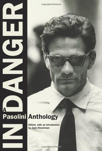 from Iker gay pasolini