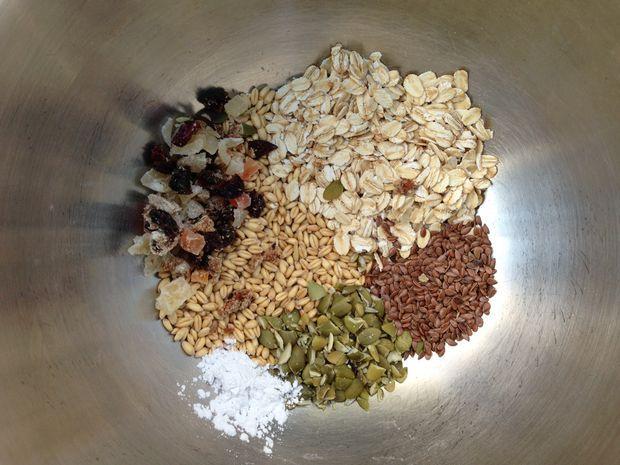how to prepare salt water for hermit crabs