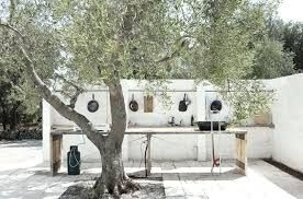 Image result for outdoor kitchen in italy