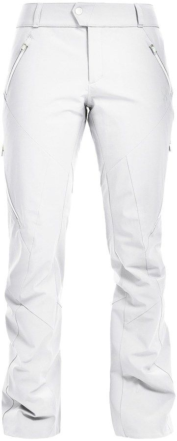 Spyder Thrill PrimaLoft® Ski Pants - Insulated, Athletic Fit (For Women)