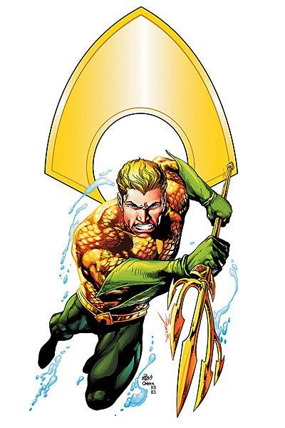 dc.wikia.com Aquaman | Aquaman (Arthur Curry)