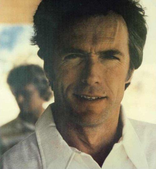 Gratuitous Clint Eastwood