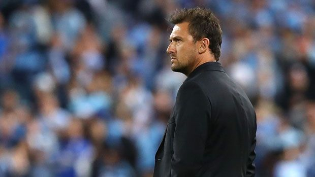Tues. 22 November 2016 FINED FOR SPEAKING THE TRUTH:  The Head Coach of Hyundai A-League WSW FC, Tony Popovic has been fined $3,000 and issued a formal reprimand after being found to have breached the FFA National Code of Conduct. Popovic was asked by FFA to explain a statement he made in the post-match interview with Fox Sports after the Hyundai A-League Round 6 match between Western Sydney Wanderers FC and Melbourne Victory on Saturday, 12 November 2016.