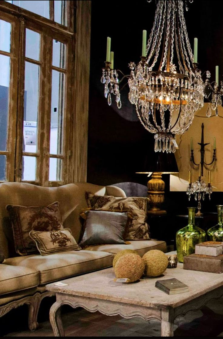 2638 best french country decor ideas images on pinterest - Country homes and interiors pinterest ...