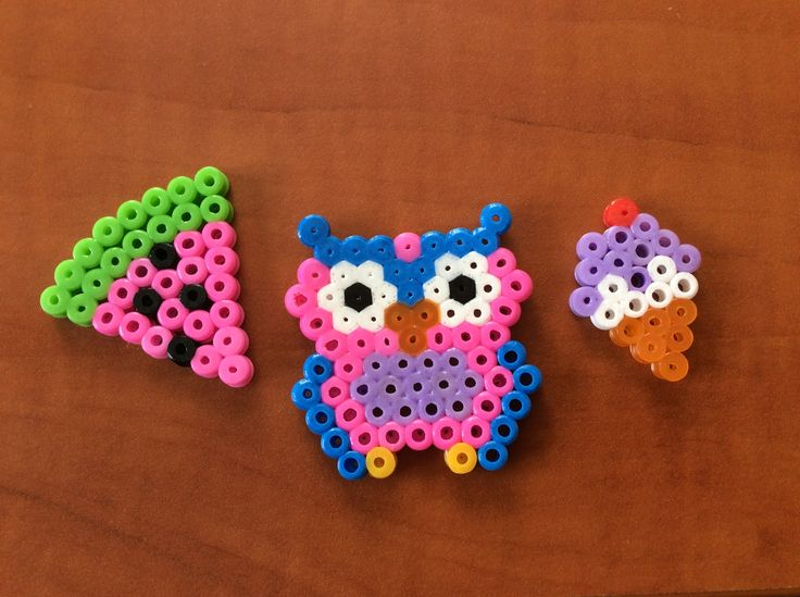 my products from iron-beads