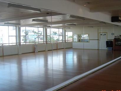 25 best ideas about home dance studio on pinterest
