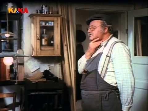 Meister Eder und sein Pumuckl - Staffel 2 - Folge 13 - Pumuckl ist an ga...
