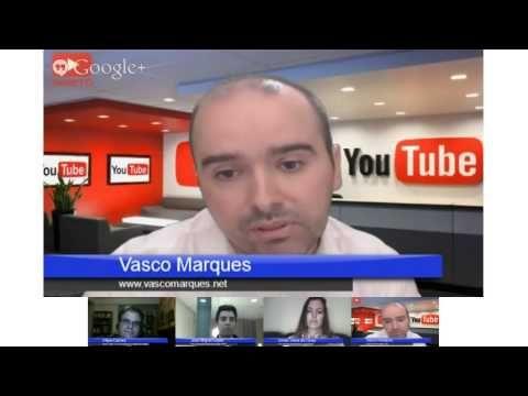 Como Gerar Tráfego e Vendas com Vídeos Online Mais info http://vascomarques.com/?s=hangout