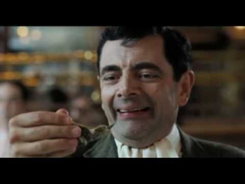 Mr. Bean doesn't speak French, but he is going to eat at a French restaurant. He doesn't know what the food is.....and he's in trouble. While watching, if th...