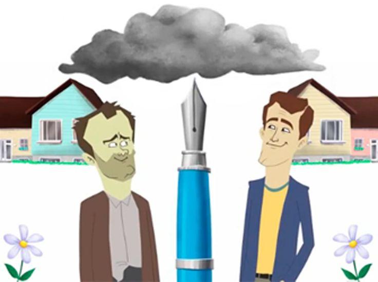 Selon un proverbe chinois, «choisir ses voisins est plus important que choisir sa maison»! Ce proverbe prend tout son sens quand vient le temps de régler des problèmes de voisinage.