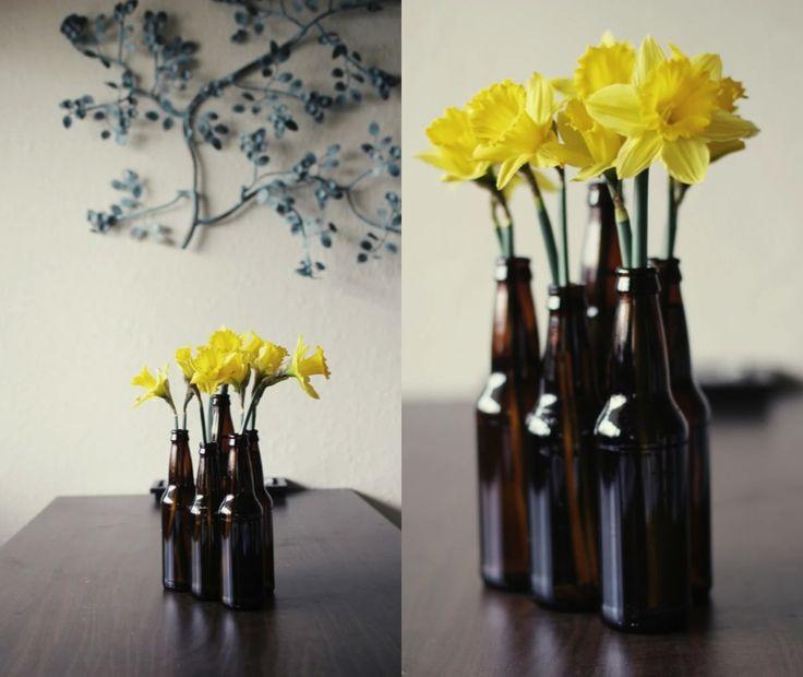 Как стильно украсить квартиру цветами | http://idesign.today/dekor/kak-stilno-ukrasit-kvartiru-cvetami