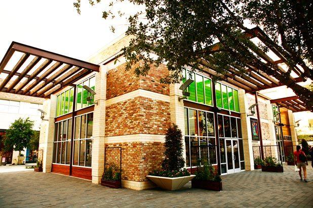 Organic Restaurants In Midland Tx