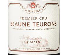 Bouchard Père & Fils Domaine Teurons Beaune 1er Cru 2012 $60.00 Pinot Noir  from France  (92 rating) - https://www.liquery.com/169797