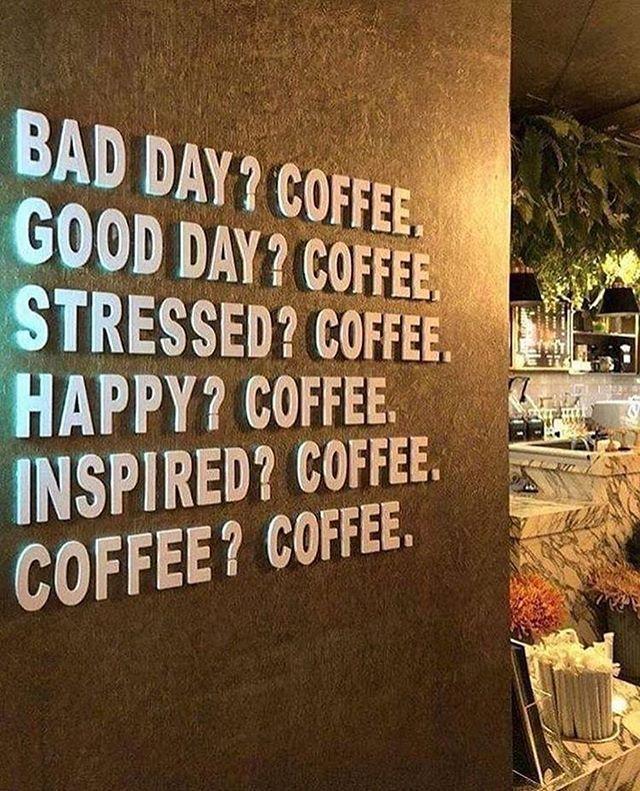 Klingt #wie #ein #Plan #Kaffee #Zeit! # | #Use #