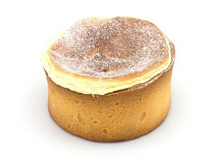 チーズケーキ・フォンデュ