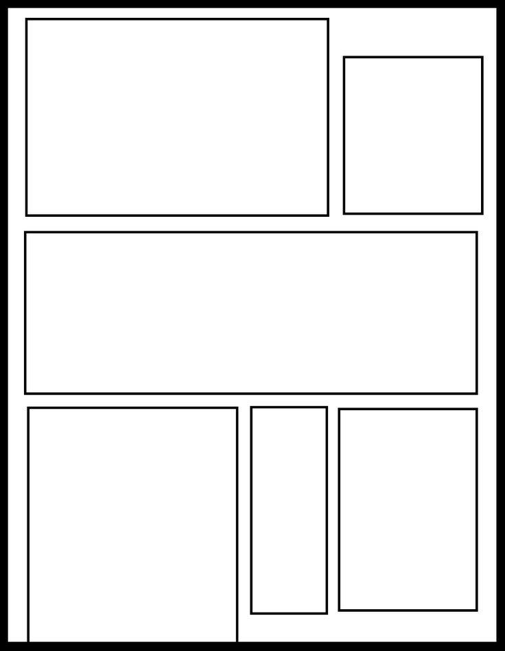 Best Manga Panels Images On   Templates Comic Books