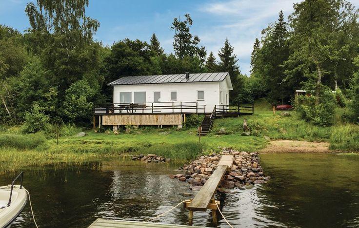 Sommerhus - Alingsås, Sverige   dansommer