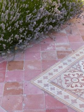 Outdoor Tile Design Ideas, Pictures, Remodel, and Decor