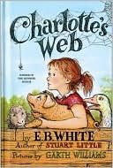 Charlotte's Web...I think I read this 9 times in the 3 rd grade