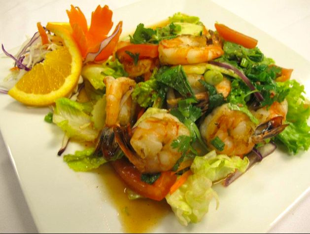 30 best images about local oceanside restaurants on for 5 star thai cuisine