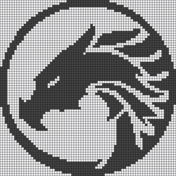 25  best ideas about dragon pattern on pinterest