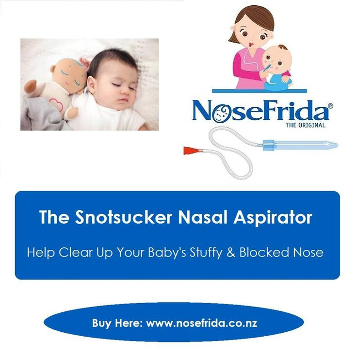 If your #baby has a stuffy or runny nose and they may breathe through their mouth. So use Nosefrida Nasal Aspirator it helps to open your baby's blocked nose and he/she can take breathe proper.