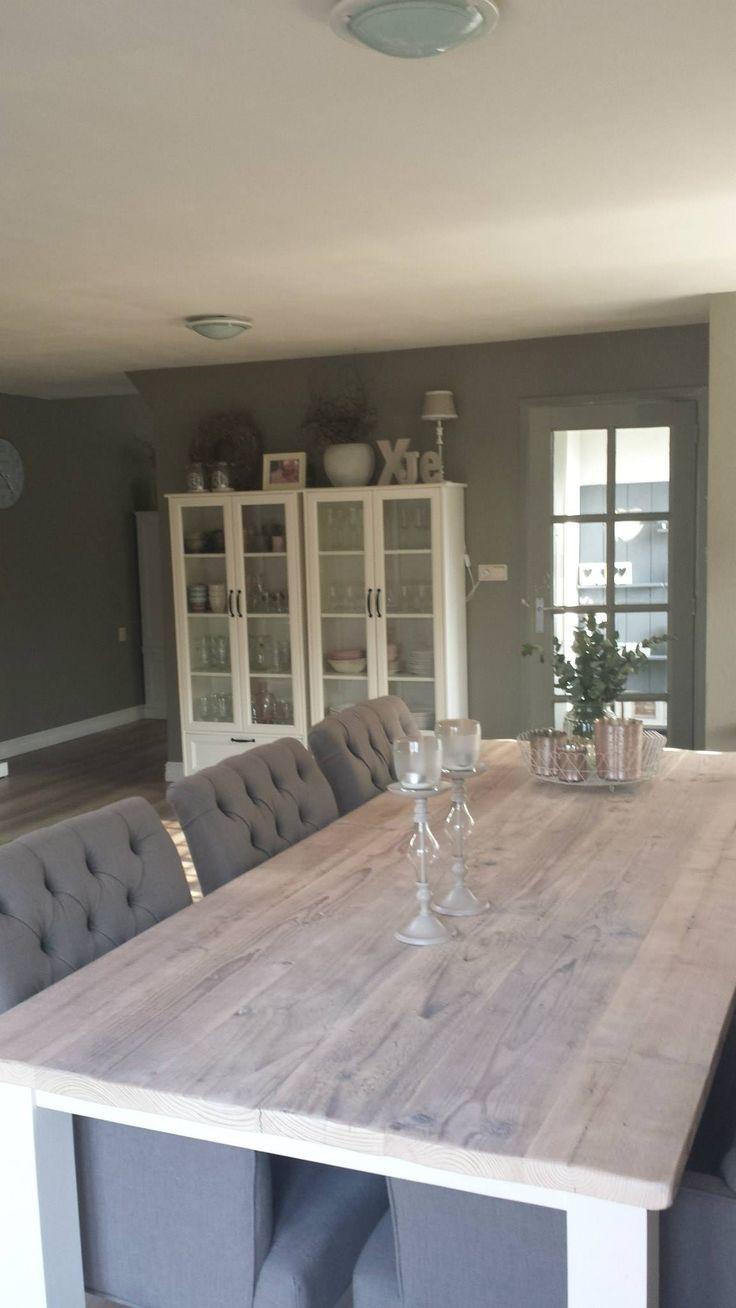17 beste afbeeldingen over mooie meubels op pinterest pip studio opslagidee n en shabby chic - Meubels studio keuken ...