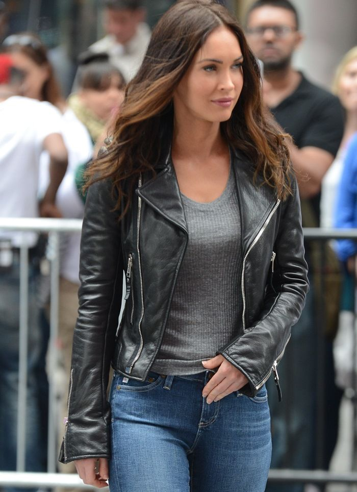 Megan Fox Films Teenage Mutant Ninja Turtles in Awful ...