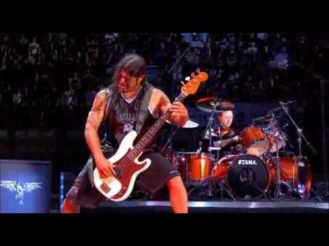 Dyers Eve- Metallica