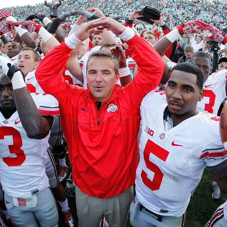 Ohio State Football: Will Weak '13 Schedule Hurt OSU'S Title Chances Next Year?
