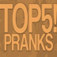 Fail Amy's top five youtube video pranks