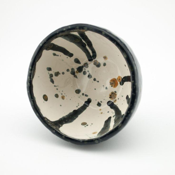 Image of Bowl   Splatter