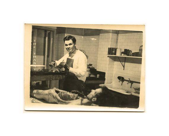 48 best The Morticianu0027s Closet images on Pinterest Memento mori - mortician job description