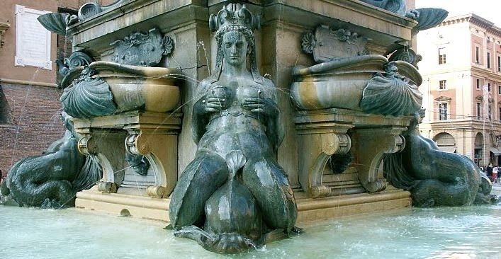 Milk fountain erotic