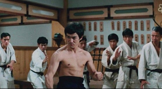 Hi-ya! Paste counts down the 100 most exuberant, bone-cracking, pulse-racing, pleasingly absurd martial arts movies of all time.