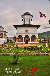 Aninoasa Monastery https://greattimesphotography.blogspot.ro/2017/06/aninoasa-monastery-is-orthodox-church.html