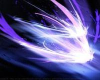 Resultado de imagem para aura azul