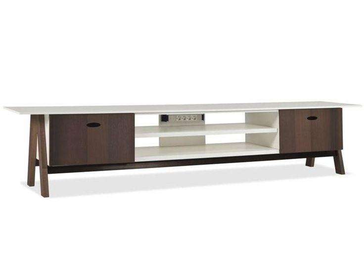 PARTITA TV Cabinet By Koleksiyon Design Faruk Malhan Wooden Tv Cabinets Furnitures