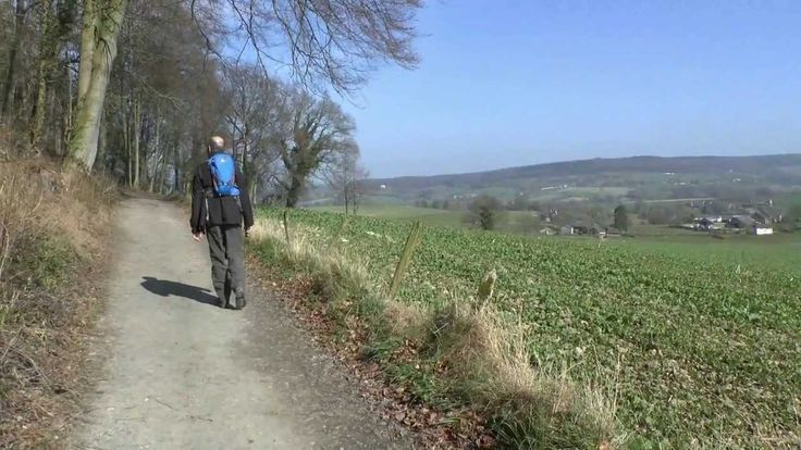 Wandeling rond Epen