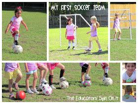 Tips for Selecting an After School Program for your Child from The Educators' Spin On It